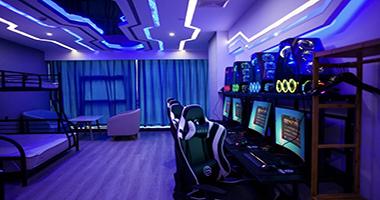 电竞酒店收费系统