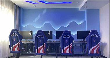电竞酒店管家系统