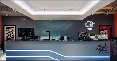 电竞酒店管理软件