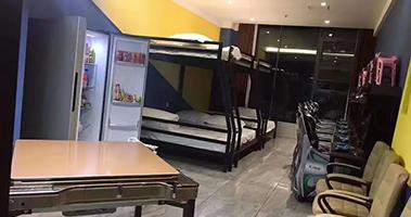 电竞酒店计费
