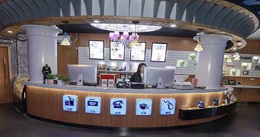 电竞酒店收银系统