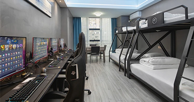 酒店PMS系统