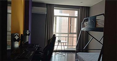 电竞酒店硬件防盗