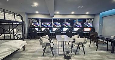 电竞酒店系统